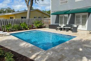 Waterfront Home with Saltwater Pool 10 Mins to Beach